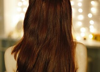 Home Remedies for Shiny Hair in Hindi