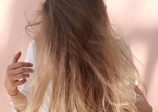 How to Get Rid of Frizzy Hair in Hindi