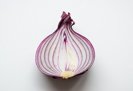Onion Juice For Hair Growth in Hindi