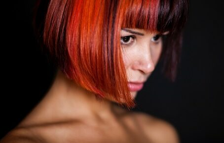 Colour Damaged Hair Issues in Hindi
