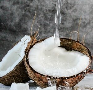 Coconut Oil for Hair Loss in Hindi