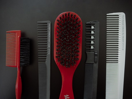Comb Hair for Hair Growth in Hindi
